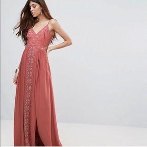 The Jetset diaries maxi dress